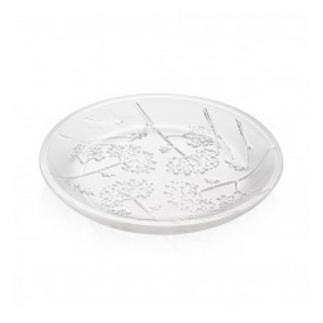 Lalique Ombelles Small Bowl – Clear