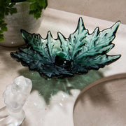 Lalique Champs Elysees Small Bowl - Green