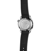 Bremont Supermarine S500 Men's Automatic Divers Rubber Strap Watch, S500/BL