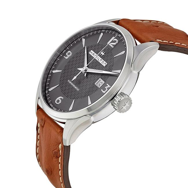 Hamilton Jazzmaster Viewmatic Automatic Strap Watch