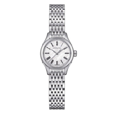 Hamilton American Classic Ladies Valiant Quartz Bracelet Watch, H39251194