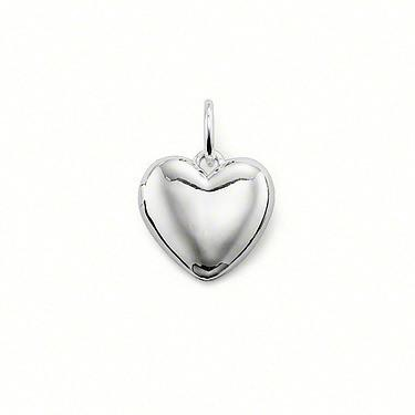 Thomas Sabo Heart Locket Pendant PE636-001-12