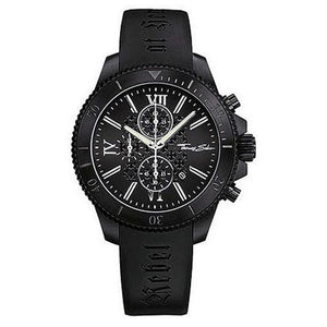 Men's Thomas Sabo Rebel at Heart Chronograph Strap Watch
