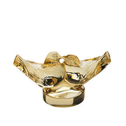 Lalique Two Lovebirds - Small