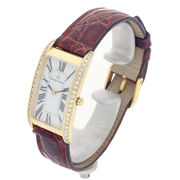 Maurice Lacroix 18ct Yellow Gold Fiaba
