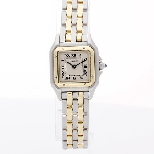 Ladies Cartier Panthere Bracelet Quartz Watch, 1057917