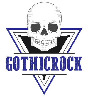 Gothicrock Jewelry Logo