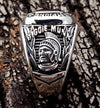 Michigan State Football Team Ring-Gothicrock