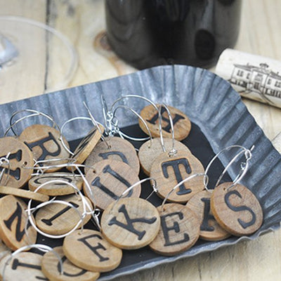 Swig's Alphabet of Wine - 6 wine terms that have us all scratching our heads!