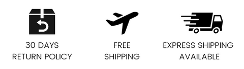 Loop - shipping & returns