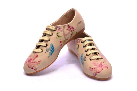 Women Oxford Shoes