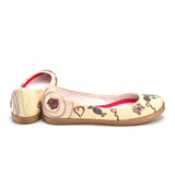 Ballerinas Shoes 1185