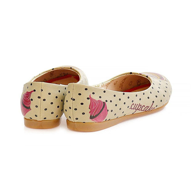 The Sweet Life Ballerinas Shoes 2019