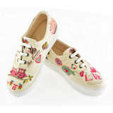 Slip on Sneakers Shoes ABV102