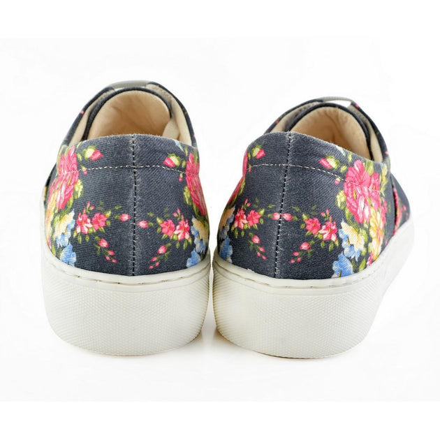 Slip on Sneakers Shoes ABV103
