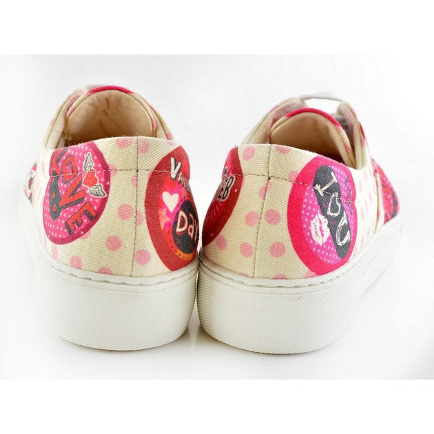 Slip on Sneakers Shoes ABV105