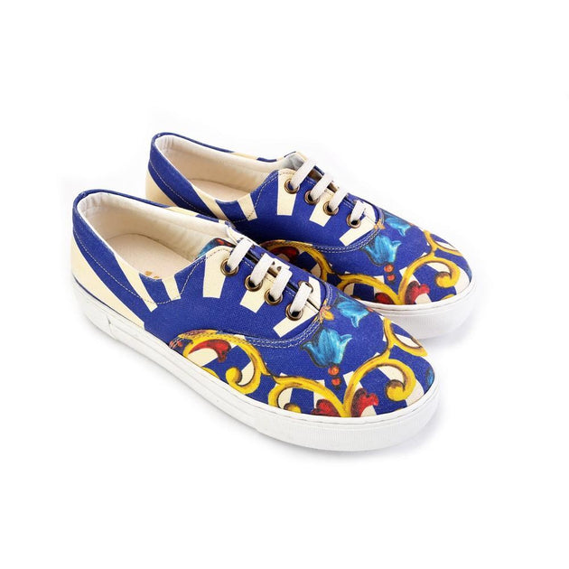 Slip on Sneakers Shoes ABV106