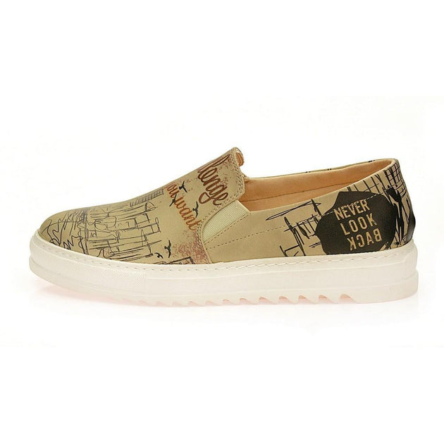 Slip on Sneakers Shoes AVAN303