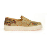 Slip on Sneakers Shoes AVAN307
