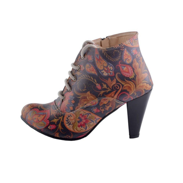 Ankle Boots BT309
