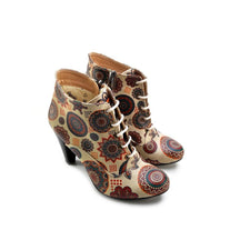 Ankle Boots BT311