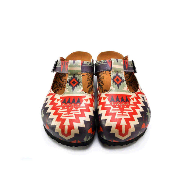 Clogs CAL1509 - Goby CALCEO Clogs