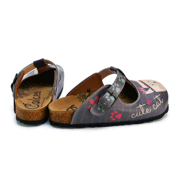 Clogs CAL1511 - Goby CALCEO Clogs