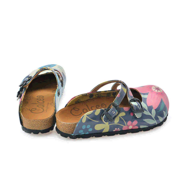 Clogs CAL186, Goby, CALCEO Clogs