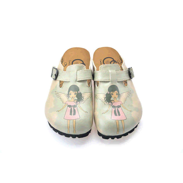 Clogs CAL381 - Goby CALCEO Clogs