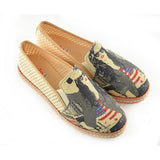 Slip on Sneakers Shoes DEL110