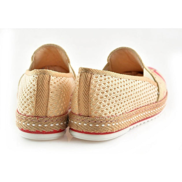 Slip on Sneakers Shoes DEL111