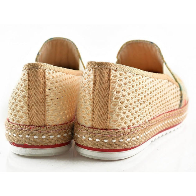 Slip on Sneakers Shoes DEL117