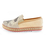 Slip on Sneakers Shoes DEL121