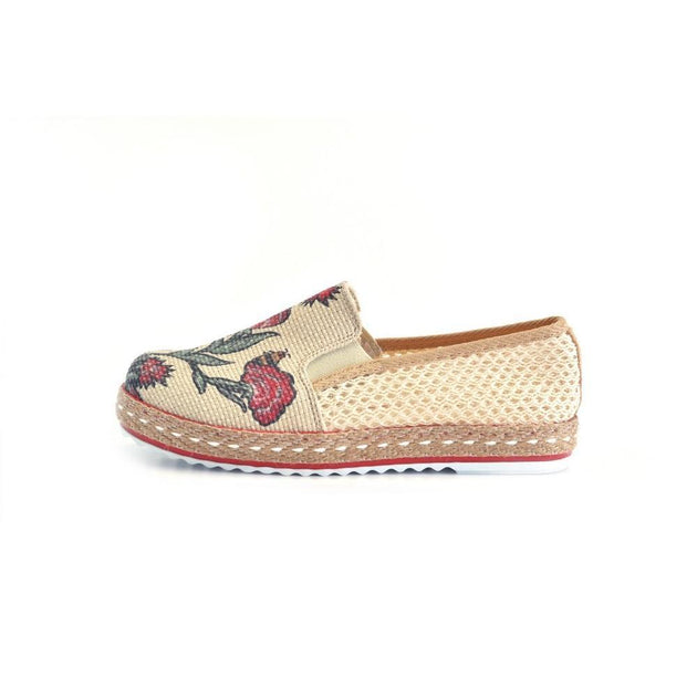 Slip on Sneakers Shoes DEL122