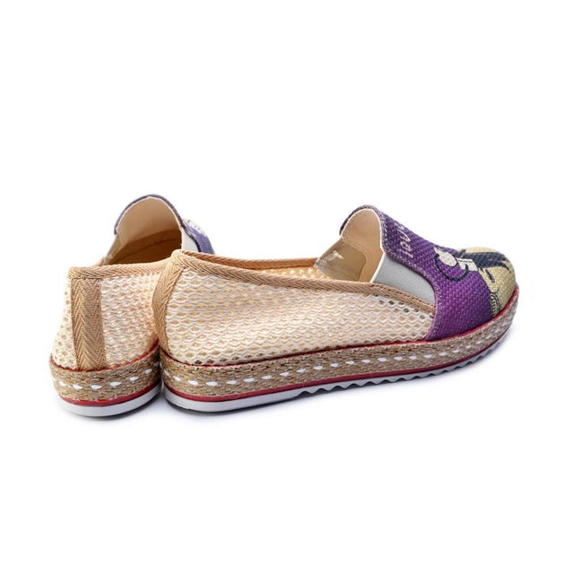Slip on Sneakers Shoes DEL124