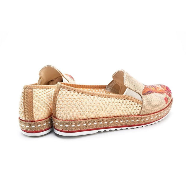 Slip on Sneakers Shoes DEL125