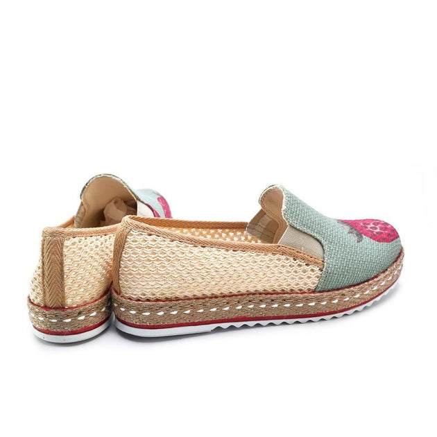 Slip on Sneakers Shoes DEL127