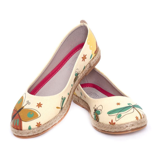 Wings Ballerinas Shoes FBR1197