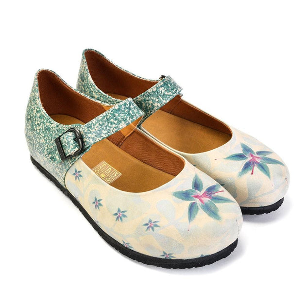 Ballerinas Shoes GBL204