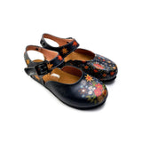 Ballerinas Shoes GBL402