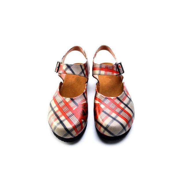 Ballerinas Shoes GBL404