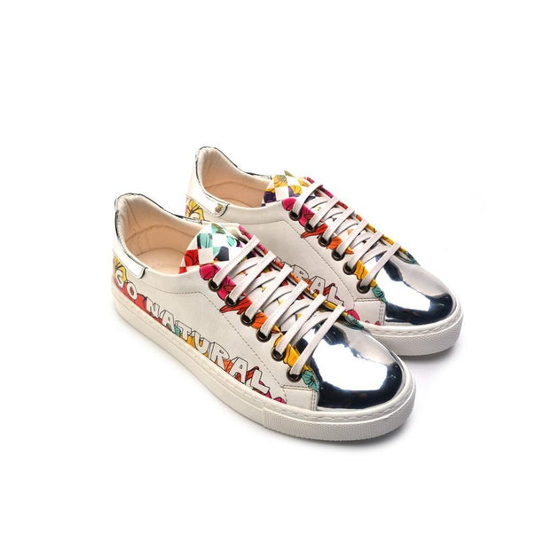 Slip on Sneakers Shoes GOB210