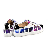 Slip on Sneakers Shoes GOB211