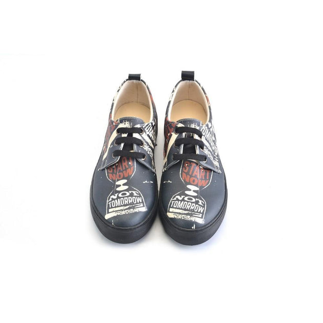 Oxford Shoes GOB302
