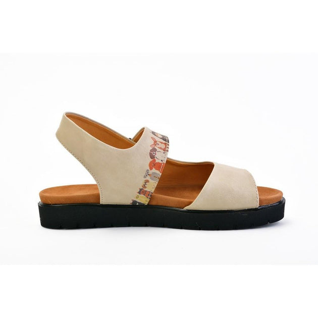 Casual Sandals GSN202
