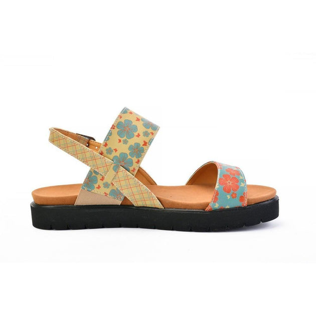 Casual Sandals GSN301