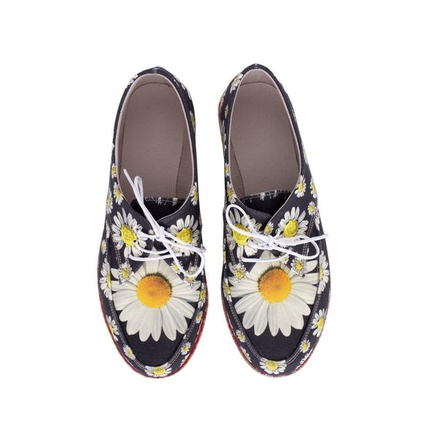 Daisy Slip on Sneakers Shoes HSB1687