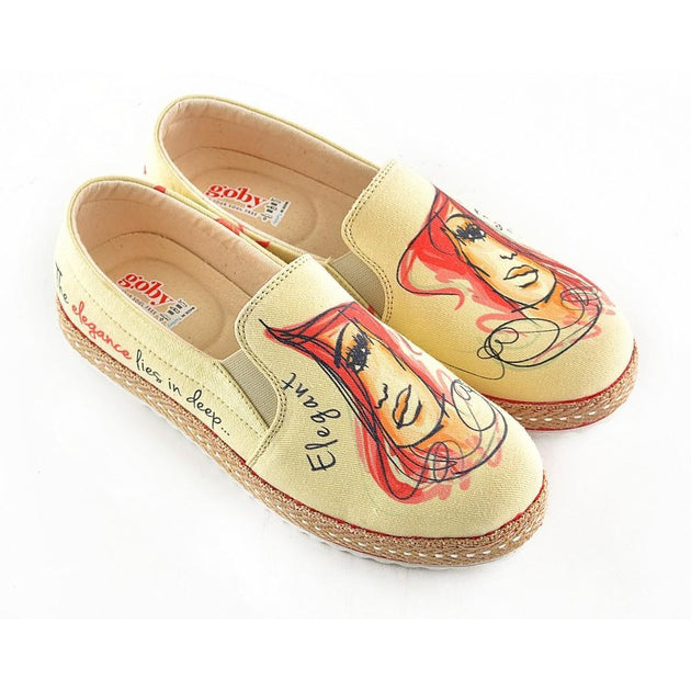 Slip on Sneakers Shoes HV1573