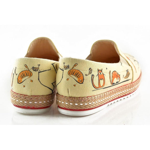 Slip on Sneakers Shoes HV1577