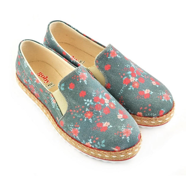 Slip on Sneakers Shoes HV1581